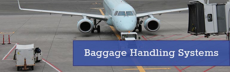 iSystemsNow can provide baggage handling consulting and professional services for your BHS projects.